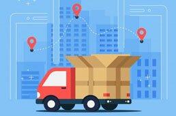 Online Truck Booking, Truck Transport Services, Logistics
